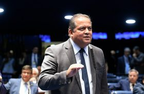 Eduardo Gomes, novo líder do governo,  diz que há 'número forte' para reformas