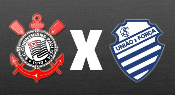Série A: CSA e Corinthians se enfrentam nesta quarta-feira