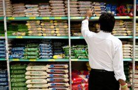Cai 0,09% o preço de cesta de compras para família de baixa renda