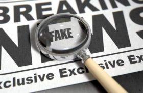CCS divulgará documento: Como combater o fenômeno das fake news