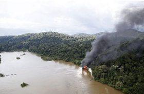 Crise na Amazônia faz Agricultura e Meio Ambiente ensaiarem aproximação
