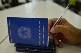 Indicadores apresentam melhoria para o mercado de trabalho em setembro