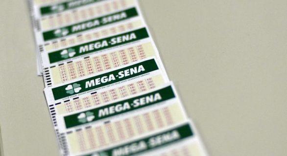 Mega-Sena sorteia hoje prêmio acumulado de R$ 35 milhões