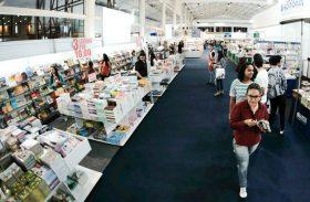 Bienal Internacional do Livro de Alagoas tem início em 1º de novembro