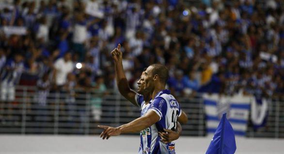 Vitórias no Rei Pelé impulsionam arrancada do CSA