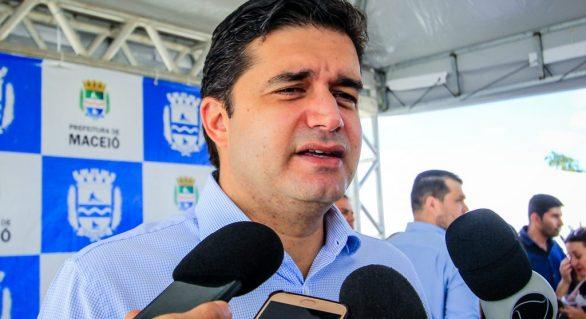 Rui Palmeira fala sobre eleições 2020 e cita três possíveis candidatos