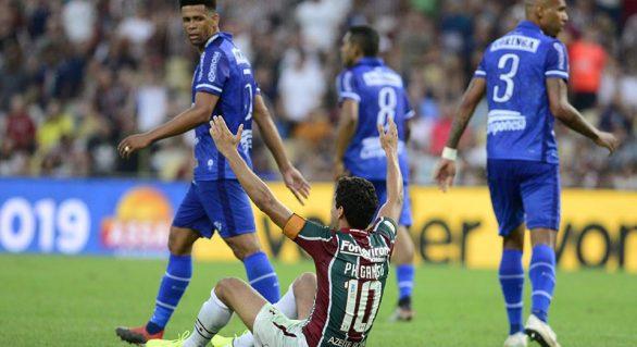Após derrota, CSA tem remotas chances de permanecer na Série A