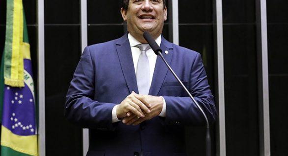 Deputado Severino Pessoa garante verba para novo hospital em Arapiraca