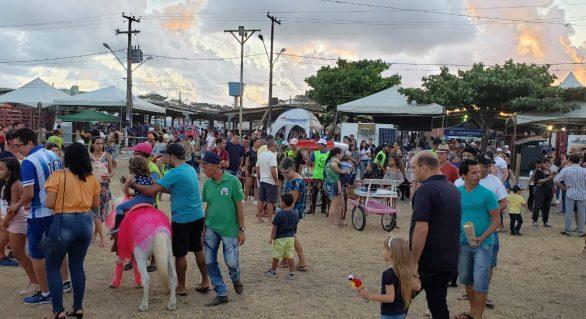 Expoagro movimenta a Pecuária neste fim de semana