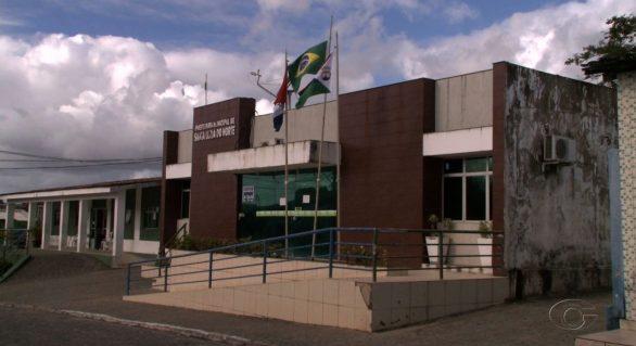 Prefeito de Santa Luzia do Norte procura corrigir descumprimento da LRF por gestão anterior