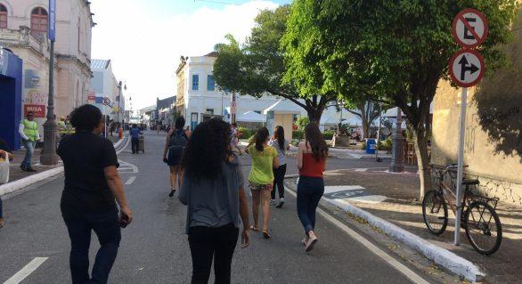 FotoIfal realiza oficinas de fotografia na 9ª Bienal do Livro em Alagoas