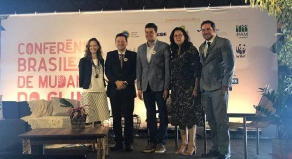 Prefeitura de Maceió assina adesão a rede de cidades sustentáveis