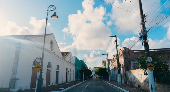 SANTA+ e Maik House realizam evento gratuito no Jaraguá, neste sábado (23)