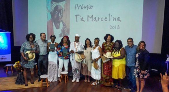 Prêmio homenageia sete personalidades que se destacam na luta por igualdade racial