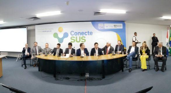 Saúde: Ministro anuncia verba que irá beneficiar os municípios de Alagoas