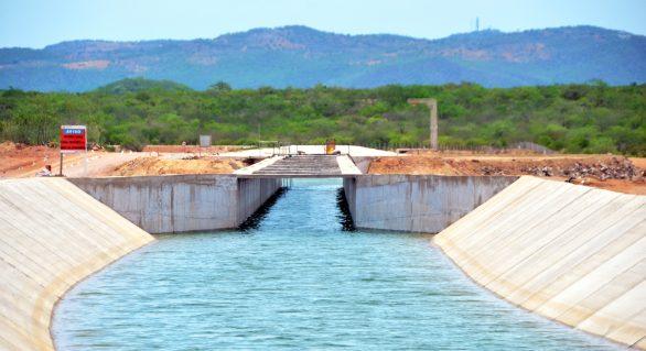 Estados do NE recebem ações para reforçar oferta de água
