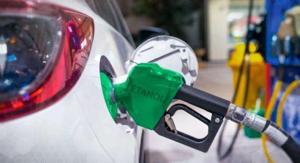 Comissão da Câmara libera venda direta de etanol