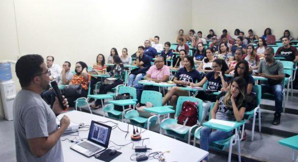 Detran-AL dá início ao Projeto Rede, em Maceió