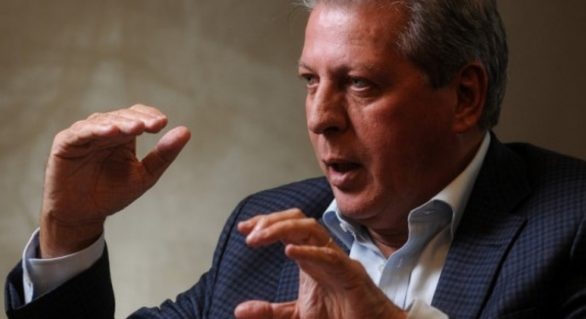Ex-presidente da Braskem é preso, em Nova York