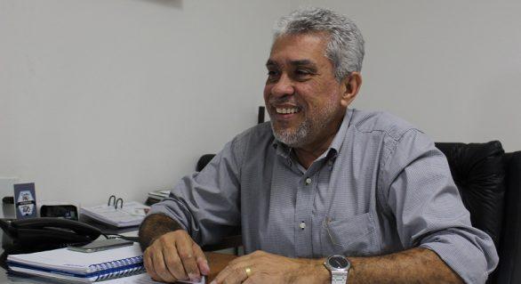Klécio Santos participa de evento do setor sucroenergético em homenagem a Rodrigo Maia