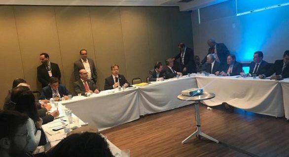TCE participa do 1º Congresso Internacional dos Tribunais de Contas