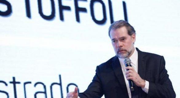 Toffoli convoca presidentes dos TCs para retomar obras paralisadas