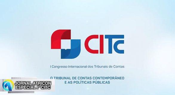 Proteção de dados em debate no I Congresso Internacional dos TCs