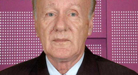 Morre José Alfredo Mendonça, conselheiro aposentado do Tribunal de Contas