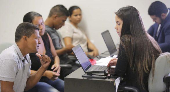 Justiça Itinerante leva serviços à população de Paripueira nesta quinta (21)