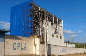 CPLA entrega ao superintendente da Codevasf Plano de Negócios da UBL