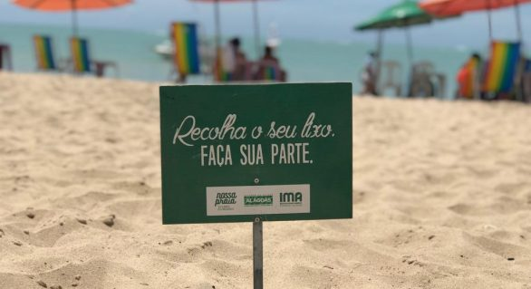 Abertura do projeto Nossa Praia 2019/2020 acontece neste final de semana