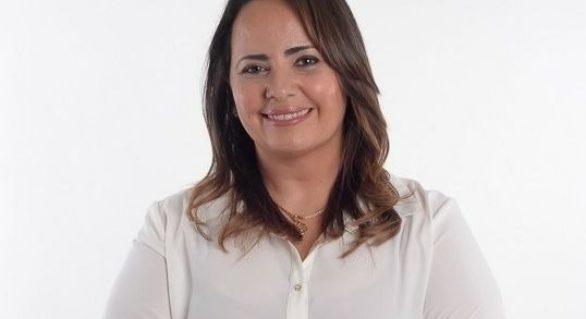Fabiana Pessoa é pré-candidata nas eleições de Arapiraca