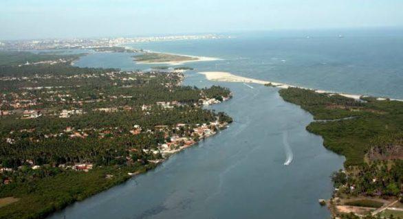 Braskem fará estudo de dois meses na Lagoa Mundaú