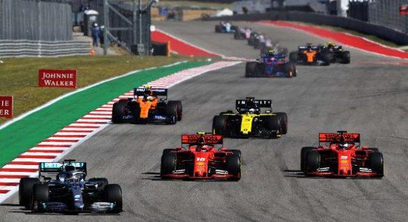 Fórmula 1: Temporada 2020 pode ser a mais cara da história