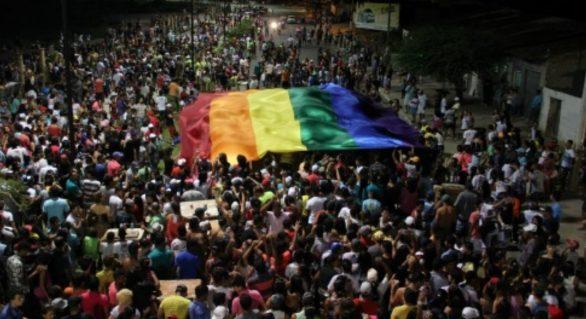 Conferência de Direitos Humanos debate diversidade sexual