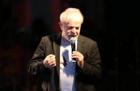 Recurso de Lula no caso do sítio de Atibaia é julgado nesta quarta-feira (27)