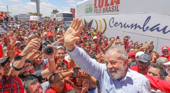 Após decisão do STF, ex-presidente Lula deve pedir soltura imediata