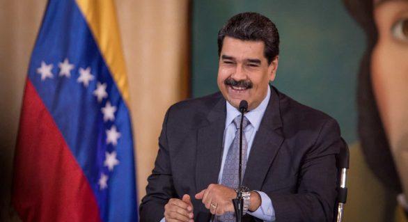 CASCLA afirma: Com Maduro no poder a Venezuela nunca terá eleições livres