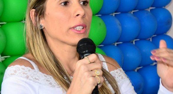 Pesquisa aponta vantagem de Marina Dantas no sertão de AL