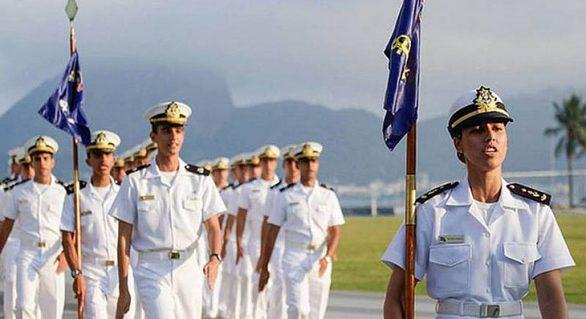 Processo seletivo da Marinha abre duas vagas para Alagoas