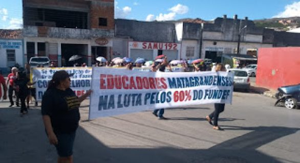 Acordo para rateio dos precatórios ao professores em Piranhas reacende polêmica em Mata Grande