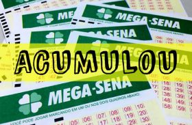 Mega-Sena poderá pagar R$ 38 milhões na próxima quarta-feria