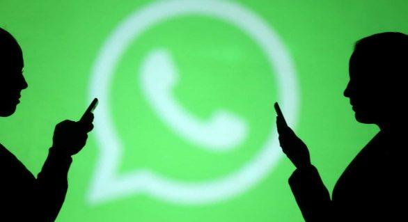 TSE pede que WhatsApp informe se empresas fizeram disparos na eleição