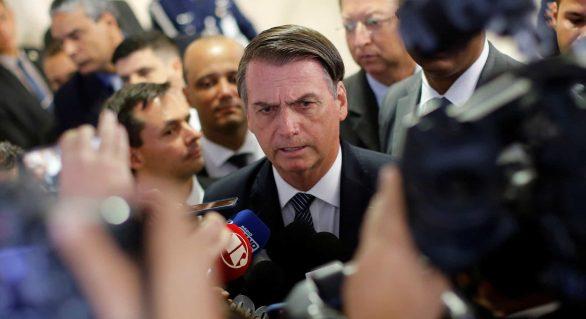 Bolsonaro pode deixar PSL e indica criação de partido