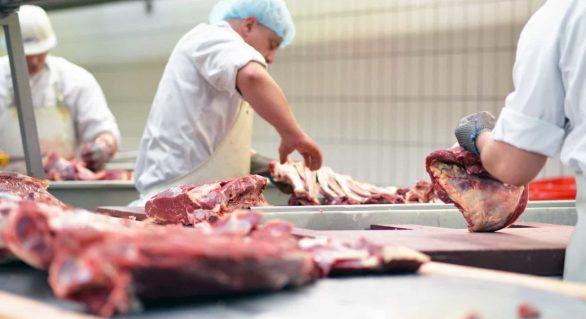 Arábia Saudita libera frigoríficos brasileiros para exportação de carne