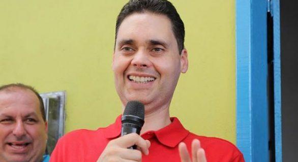 Joãozinho Pereira desiste de disputar reeleição em 2020