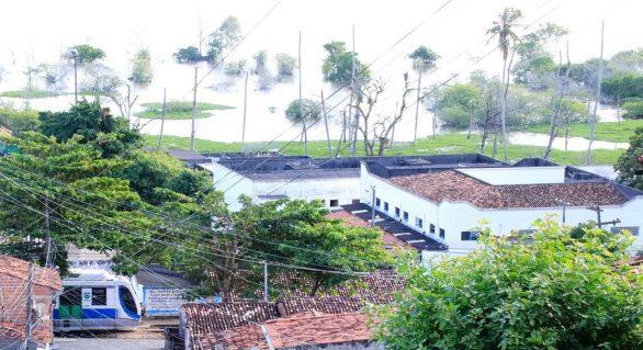 Evacuação de moradores do Mutange começa a ser discutida
