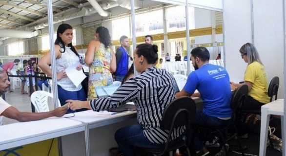 Procon promove Feirão de Renegociação de dívidas em Alagoas