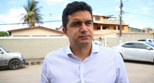 Deputado fala sobre futuro da prefeitura de Maceió