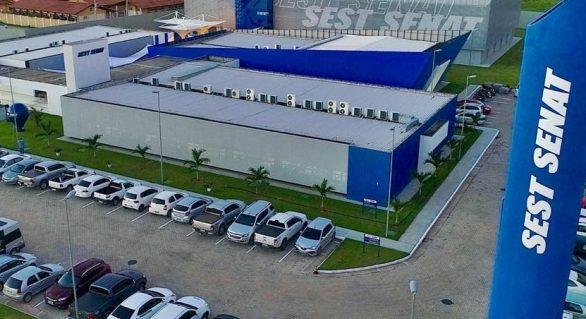 Arapiraca recebe nova unidade operacional do SEST SENAT